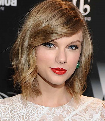 Taylor swift without