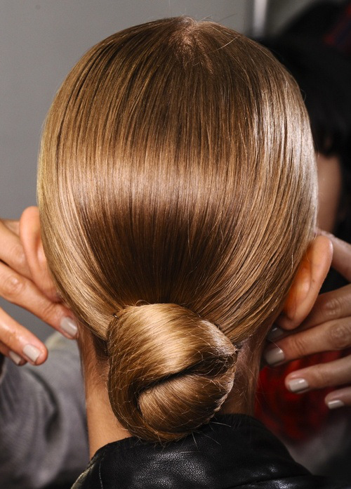 Подвернутый Хвост, Обвернутый Волосами 5 видео и фото варианты