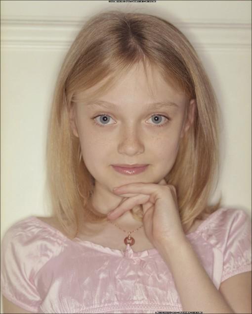 Прически детей знаменитостей – девочки фотографии