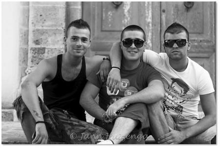 Молодежные Варианты Стрижек Фото