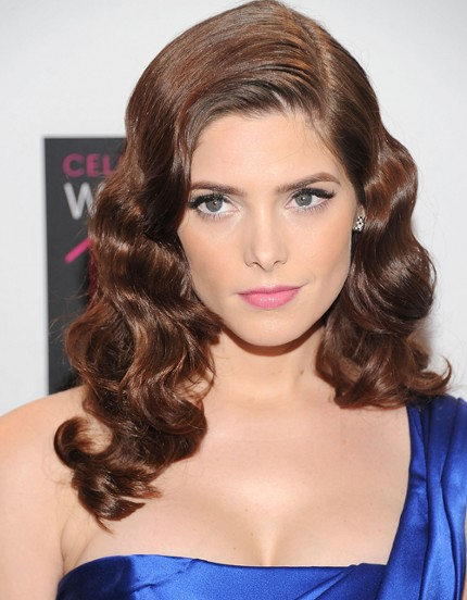 Окрашивание волос в стиле Эшли Грин фото материалы
