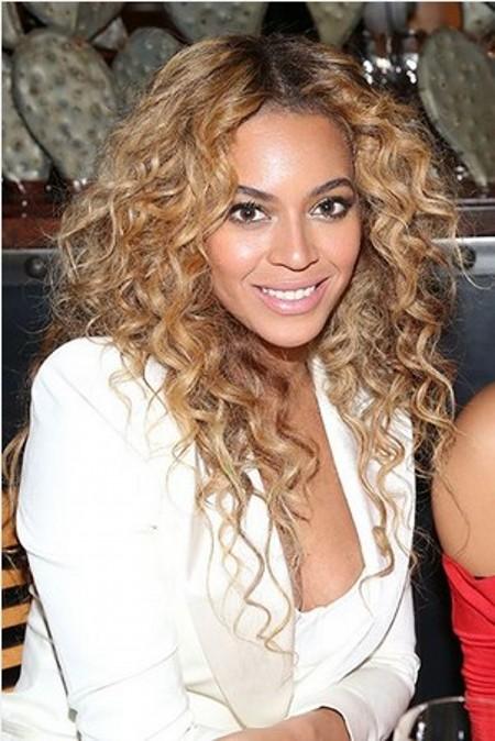 Красивые Прически на разную длину волос для омбре: локоны и кудри фото и видео