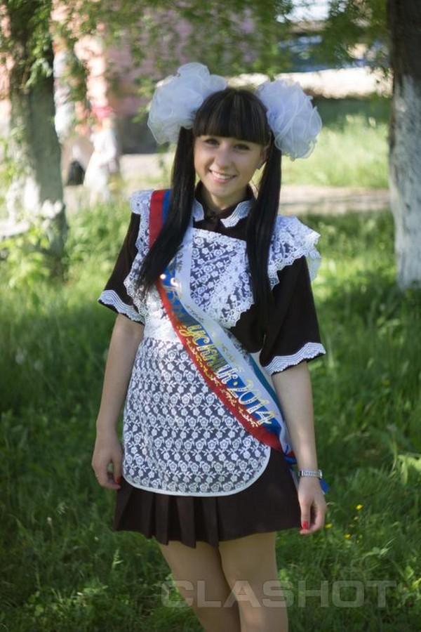 Прически на последний звонок с красивыми бантами фото идеи для выпускниц