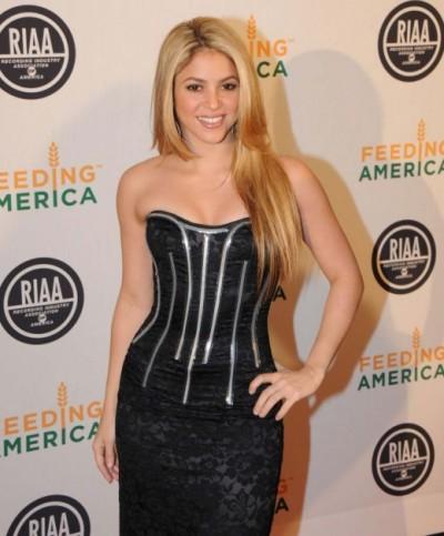 Длинные Прически как у певицы Шакиры фото подборка и видео