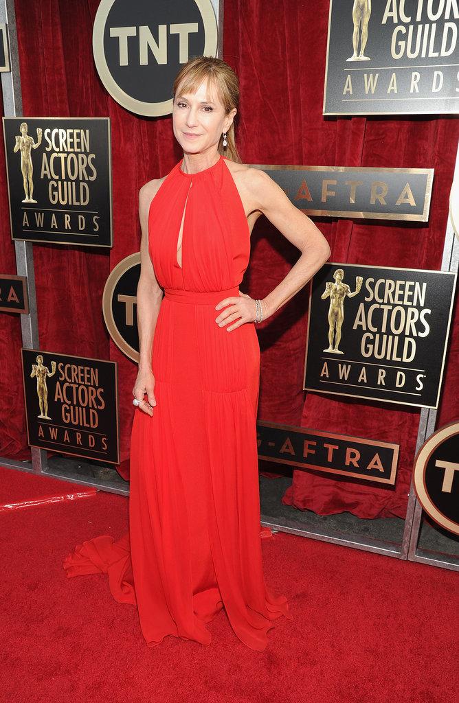 Лучшие наряды на SAG Awards 2014
