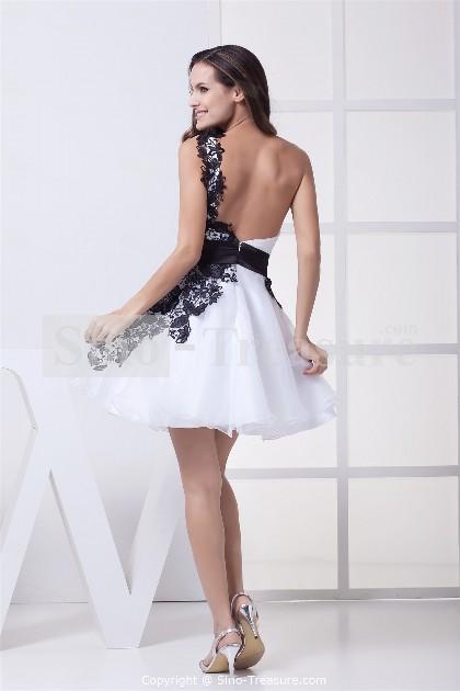 Платья с открытой спиной на выпускной фото идеи