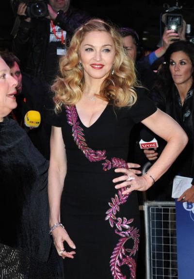 Шикарные Платья и Стиль Мадонны фото подборка