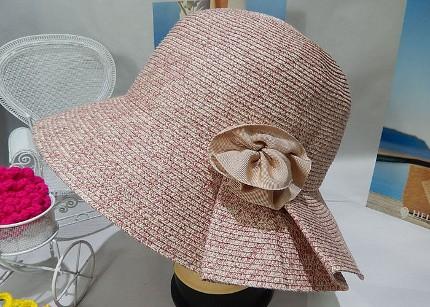 Коллекция летних пляжных шляп и шляпок фото подборка