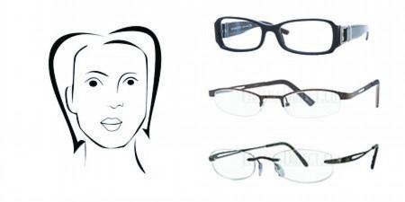 Как Подобрать Очки По Форме Лица + Создай Свои Новые Образы С Очками Фото Образы