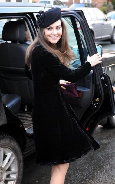 Платья и Cтиль Кейт Миддлтон фото подборка