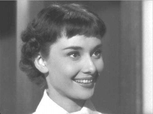 Короткая стрижка Одри Хепберн фото обзор