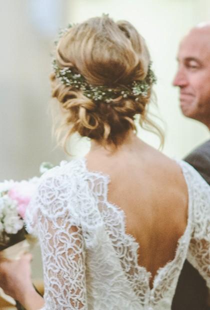 Длинные прически на свадьбу 2015-2016 фото идеи для будущих невест