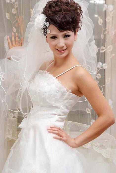 Свадебные прически с челкой и фатой фото и видео