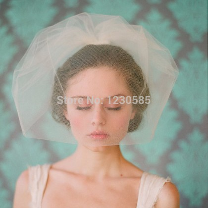Свадебные длинные волосы с короткой фатой фото материалы