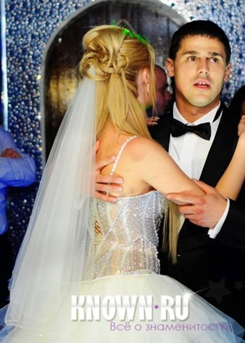 Дарья пынзарь свадебная прическа