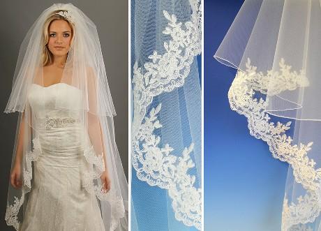 Свадебные средние прически с кружевной фатой фото обзоры