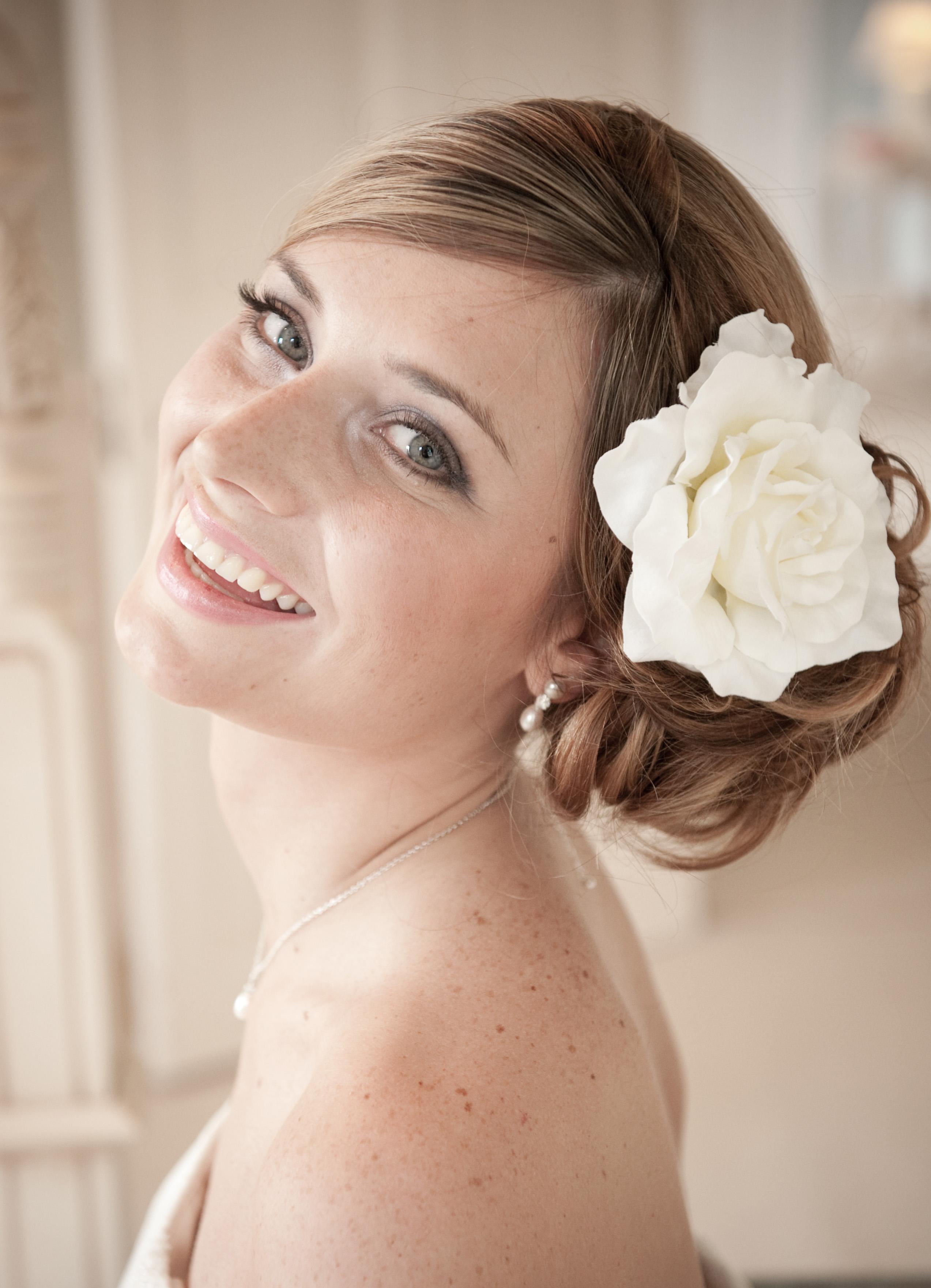 Свадебные Самые Красивые Прически с Цветами огромная фото галерея