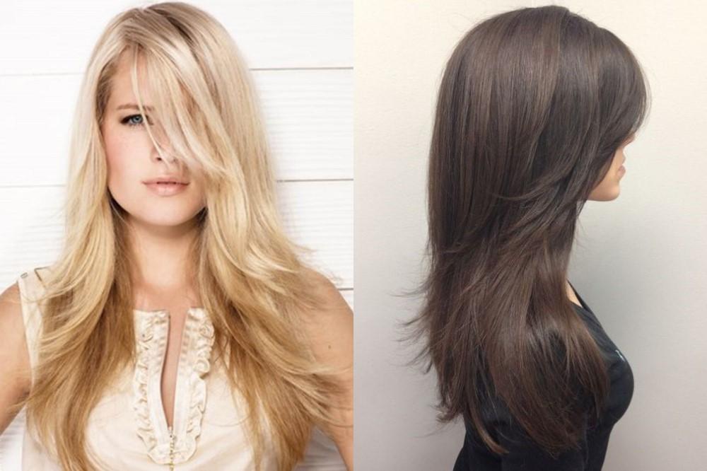 применяют градуирование на длинные волосы фото чрезвычайно живуч