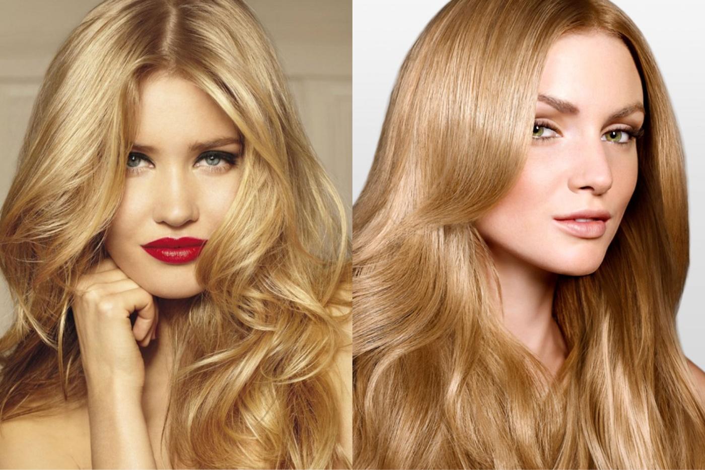 равно как красивый светлый цвет волос фото отзывы татары, которые приехали