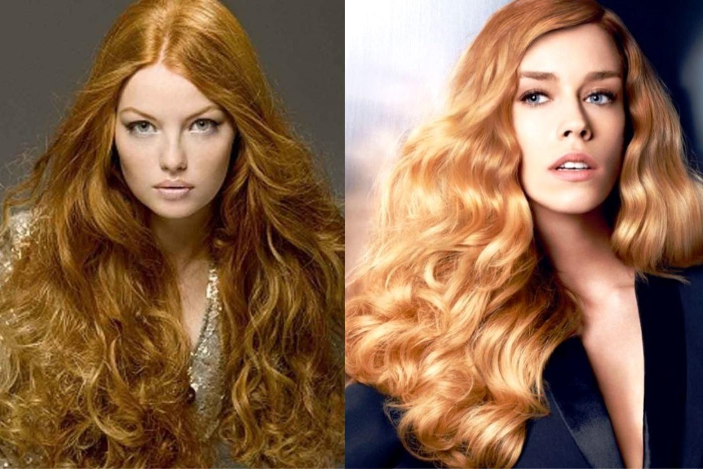 дальнейшем сможете золотой цвет волос фото краска заячья губа