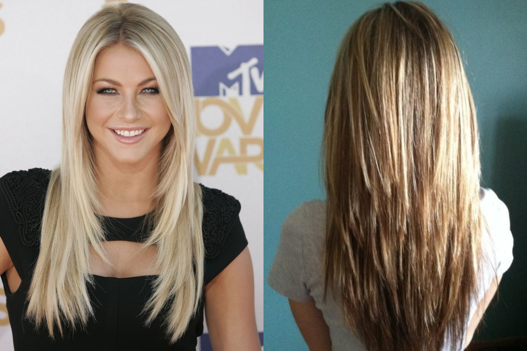 Самые модные женские стрижки волос