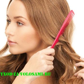 Тонкая материя: советы по уходу за волосами