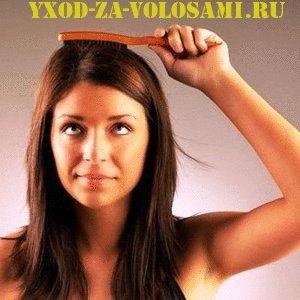 Методы лечения облысения у женщин